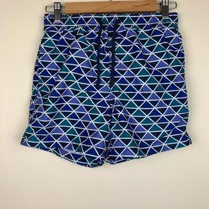 H&M Lot of Two Men's XS Board Swim Shorts